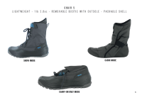 Teva Chair 5 Winter Boots Review - FeedTheHabit.com
