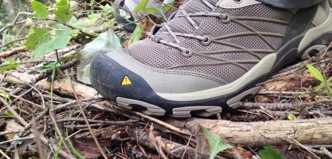 High Waterproof Keen Hikers