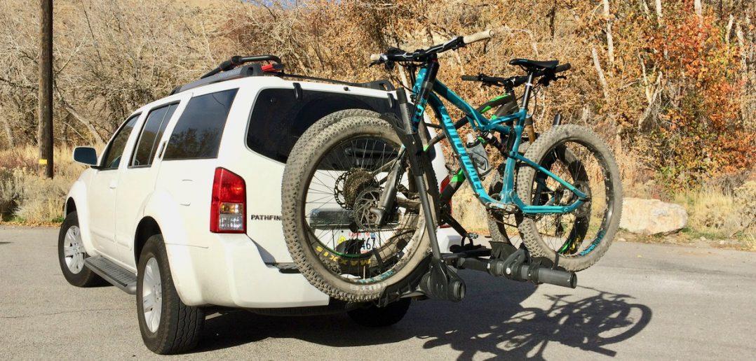 kuat transfer 3 bike rack review