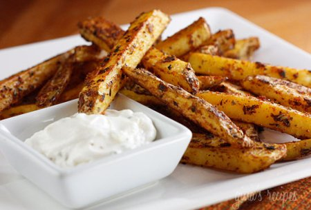 seasoned-baked-fries