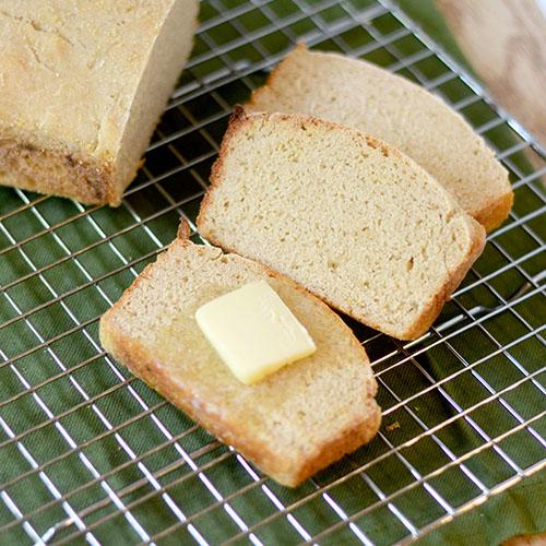 English Muffin Bread #Bread #Breakfast #Englishfood   feedyoursoul2.com
