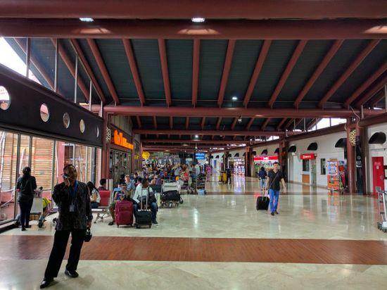 Jakarta Soekarno Hatta Airport Indonesia Travel Guide