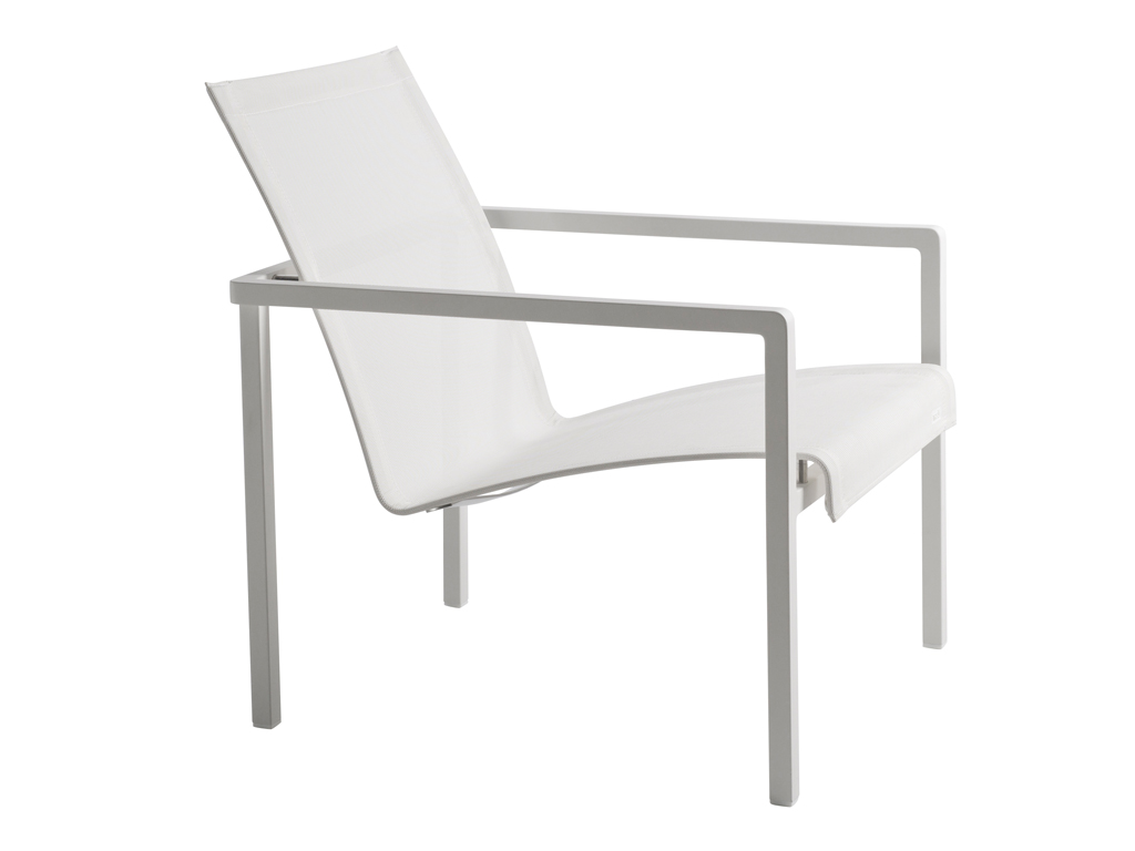 kohl lounge chair met voetenbank dorm room desk slipcovers feelathome stockverkoop design tuinmeubelen tribu