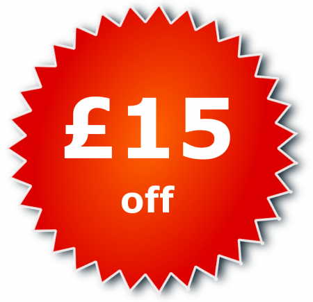 Osteopathy discount offer at Feel Better Osteopathy in Warwick, Warwickshire
