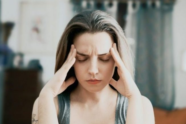 Headache and jaw pain treatment warwick