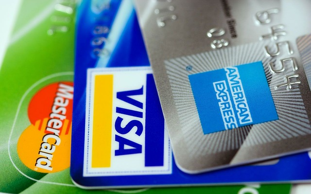 Pay for osteopathy appointments by credit card