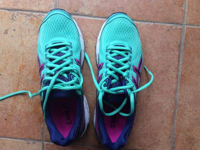 Running shoes beginner