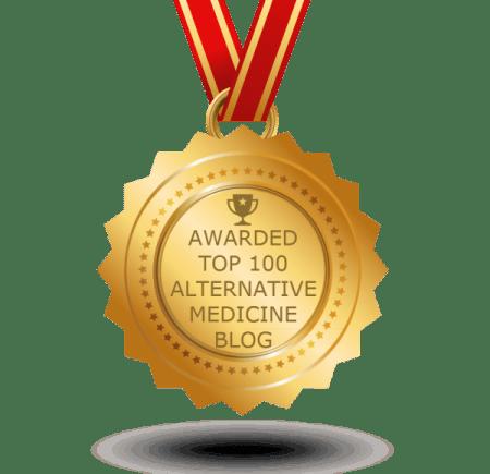 Award-winning osteopathy blog