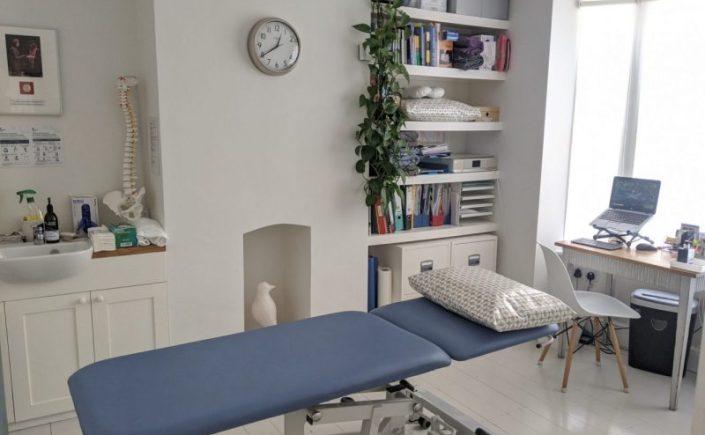 Feel Better Osteopathy Warwick Warwickshire