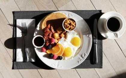 petits déjeuners - Feelboost