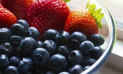 Top 7 des aliments à manger après le sport