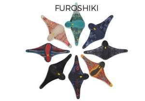 vibram furoshiki