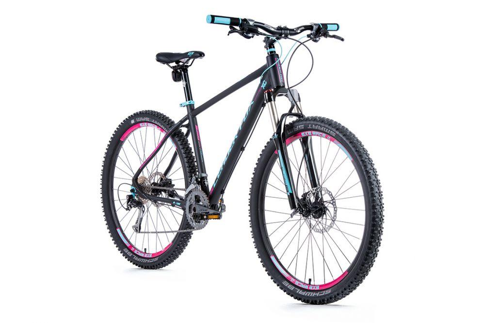 Leader Fox bicycle MTB Zero 27,5'' Blue