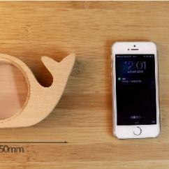 Ipad Stand For Chair Patio Rocking Chairs Wood Animal Piggy Bank - Feelgift