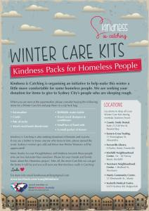 This is an image for Winter care kits 2016