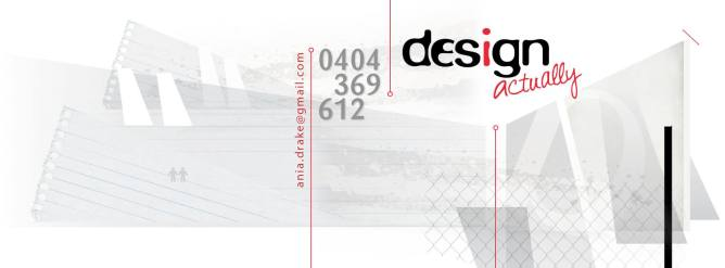 This is the logo image for design actually