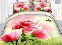New Arrival High Quality Beautiful Pink Roses and