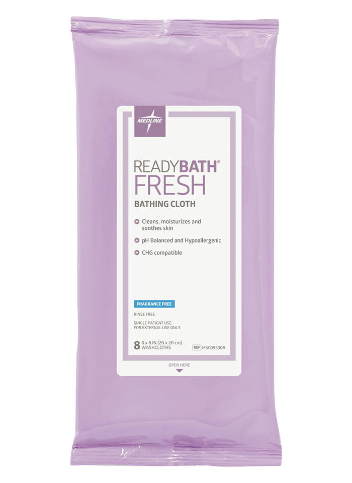 ReadyBath Wipes  Feel Good Store  Online Catalog