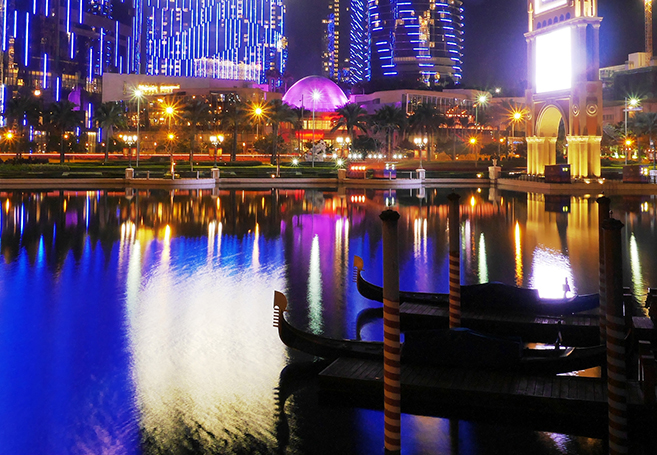 Poker. Baccarat and More: Why Macau Has Threatened to Overtake Vegas as the World's Number-One Casino Capital