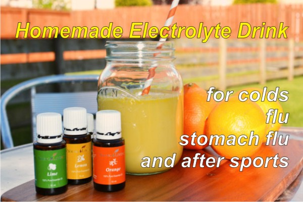 electrolyte-energy-drink