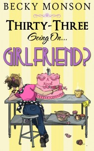 Girlfriend Cover - Amazon