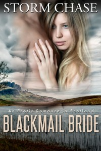 Small Blackmail Bride by Storm Chase
