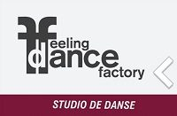 Feeling Dance Factory