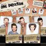 One Direction Makeup Is A Perfect Gift For a Fan