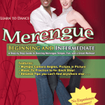 Learn Merengue From SalsaCrazy #merengue