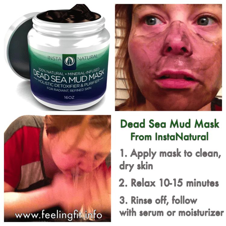 #deadseamask