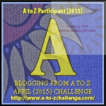 A is For Amusing Aunties and Misunderstandings #AtoZChallenge