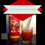 Adventures With Habanero – Bloody Mary Mix and Salsa #bloodymary