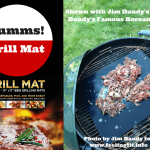 "<span class=""entry-title-primary"">Yumms! Grill Mat Review (& Giveaway) #Yumms</span> <span class=""entry-subtitle"">A Guest Post From Feeling Fit Outdoors Correspondent Jim Dandy</span>"