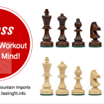 Review: Yellow Mountain Imports Chess Set #YellowMountainImports