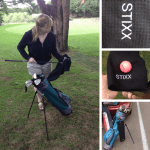 Review STIXX Microfiber Golf Towel