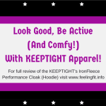 Keep Fit With KEEPTIGHT Gym Clothing For Women