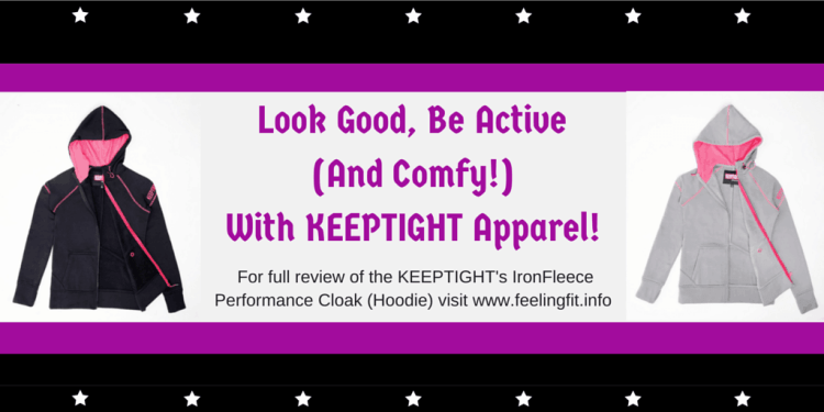 KEEPTIGHT Active apparel