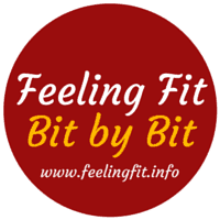 Feeling Fit (round)