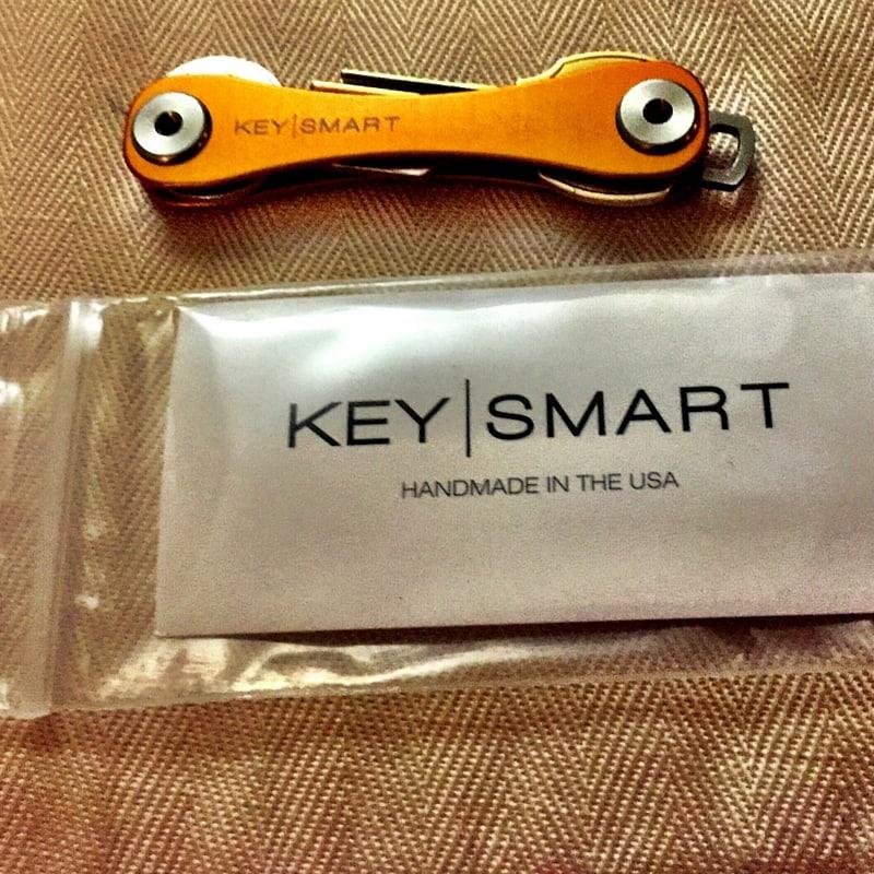 KeySmart