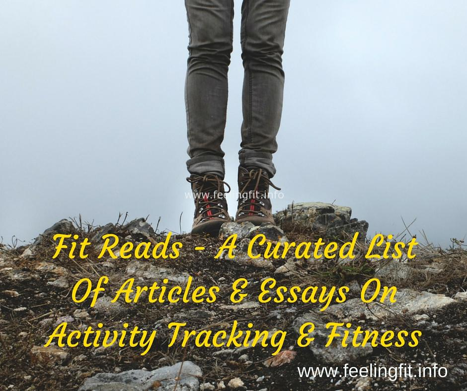 Fit Reads