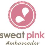 Sweat Pink Ambassador
