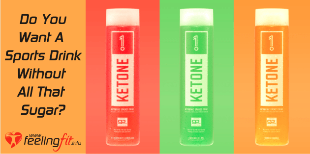 Ketone1 sports drink