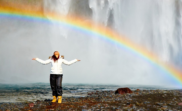 7 Simple Rules to Make Life Simple and Happy - + Feelin' Good, Feelin' Great