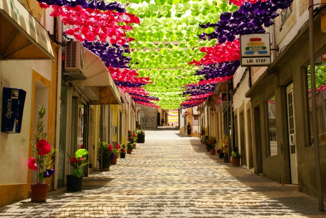 Portalegre - Santos Populares