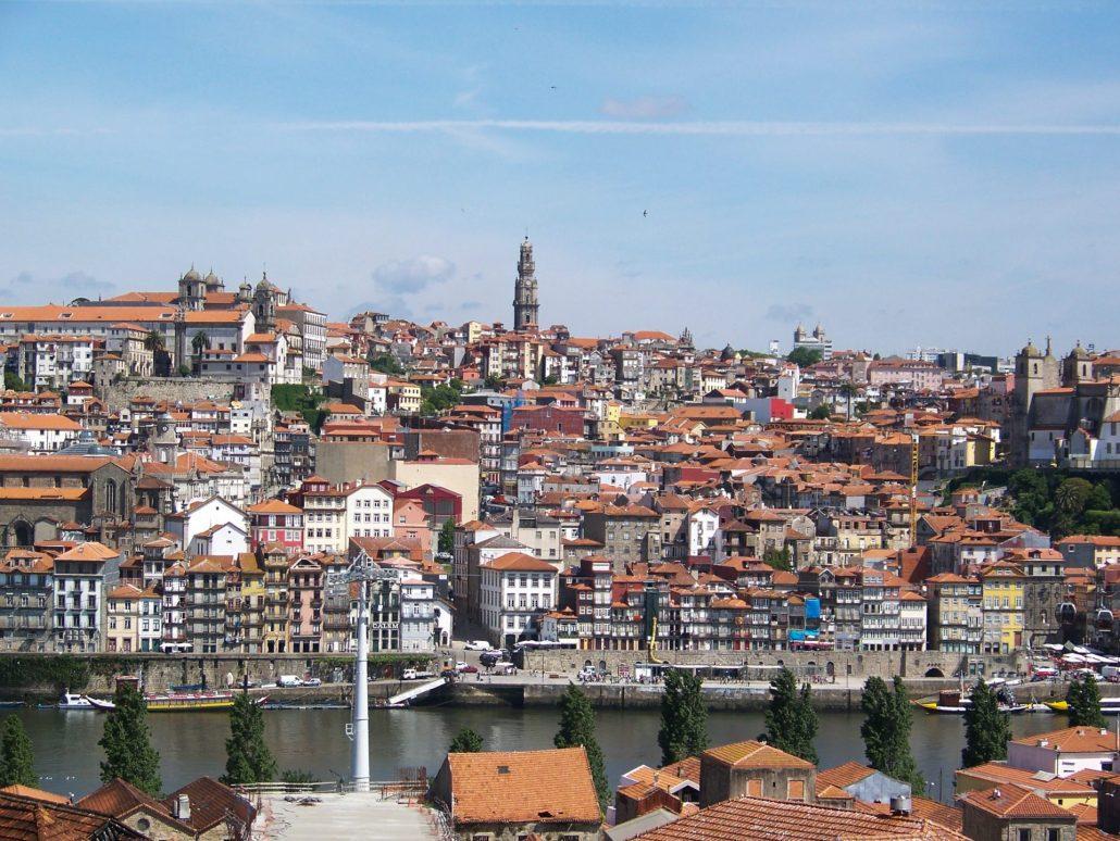 A magia do Porto em 36 horas