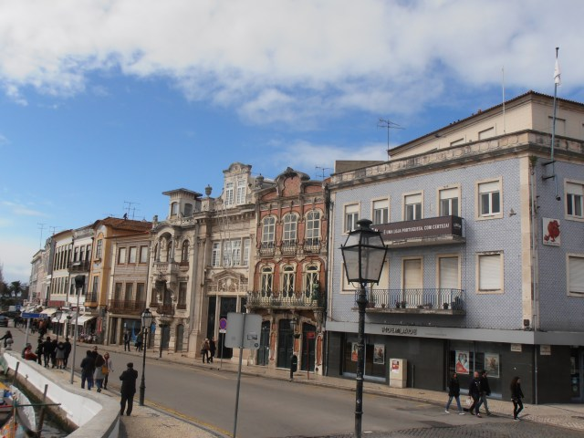 Ruas de Aveiro - Mariana Sousa