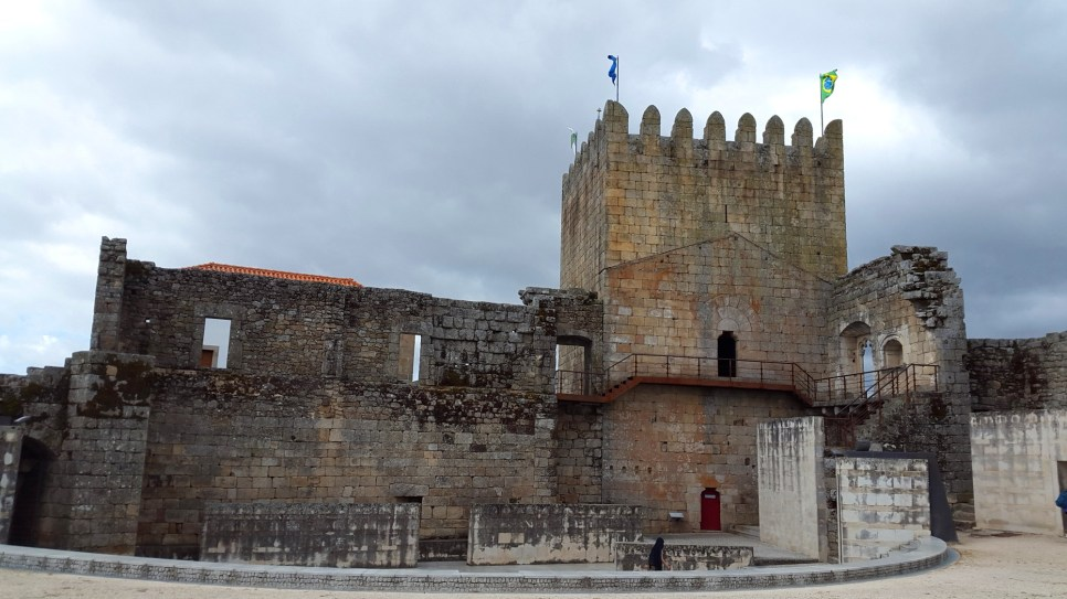Castelo de Belmonte - Aldeias Históricas de Portugal