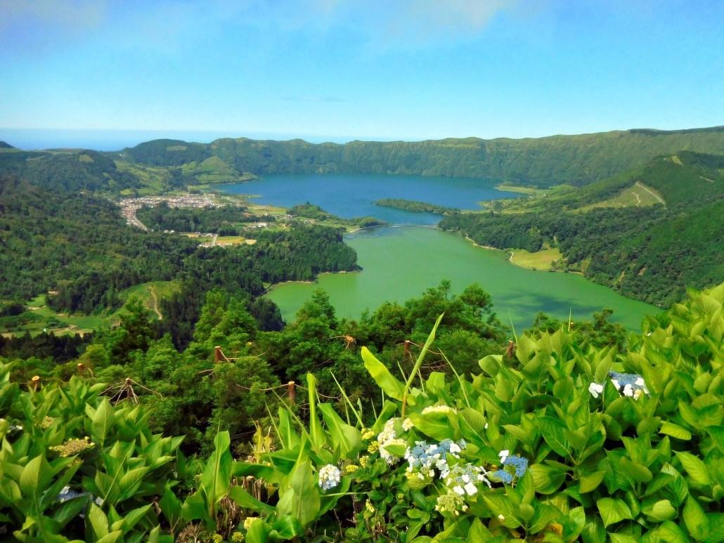 5 Fantásticas razões para visitar os Açores
