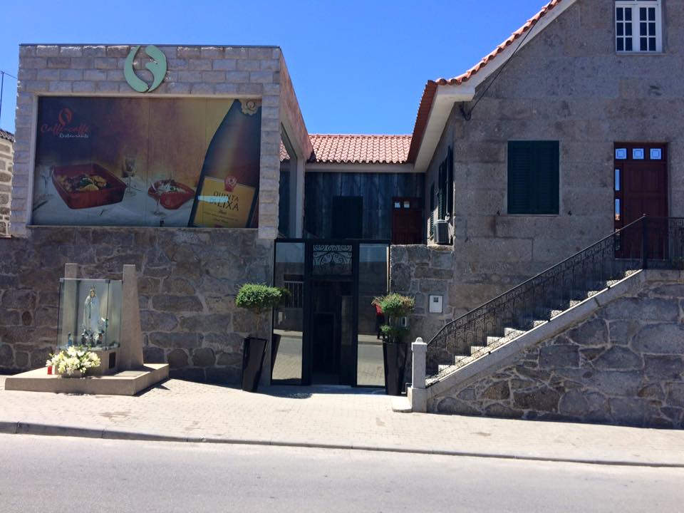 Restaurante Caffé-Caffé