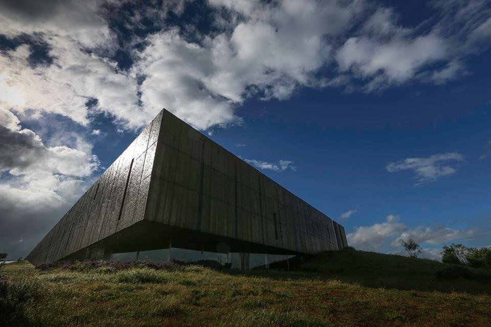 Museu e Parque Arqueológico do Vale do Côa